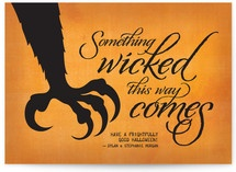 halloween cards: Wicked Scary, Halloween Cards, Halloween Sayings, Card Ideas, Halloween Printables, Scary Halloween, Halloween Quotes, Halloween Party Invitations, Halloween Ideas