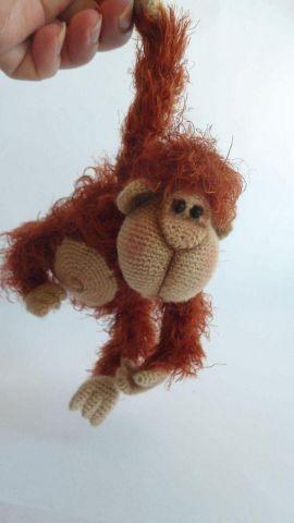 Би-Би-Зян - Мои любимки - Галерея - Форум почитателей амигуруми (вязаной игрушки)