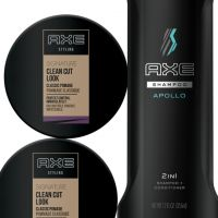 New $2 off Axe Hair Product Coupon