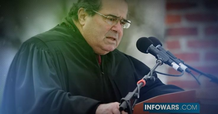 "IS SCALIA ASSASSINATION REFERENCED IN WIKILEAKS EMAILS? Strange email hints toward murder with term ""wet works"""