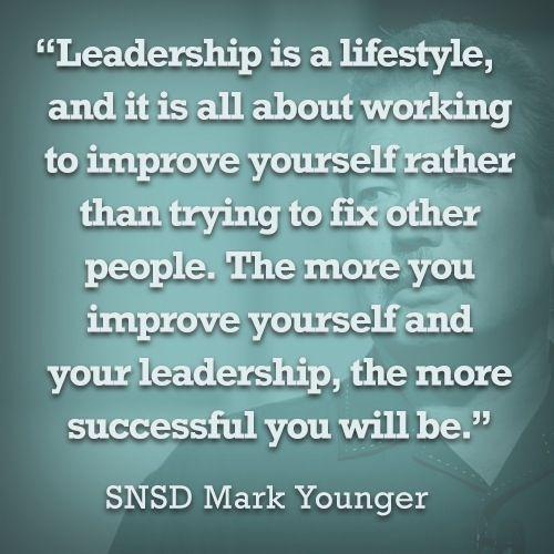 core leadership philosophy
