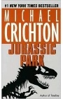 #4 Michael Crichton