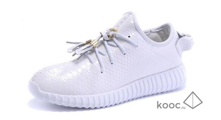 Adidas Yeezy Boost 350 Tai Chi White Men