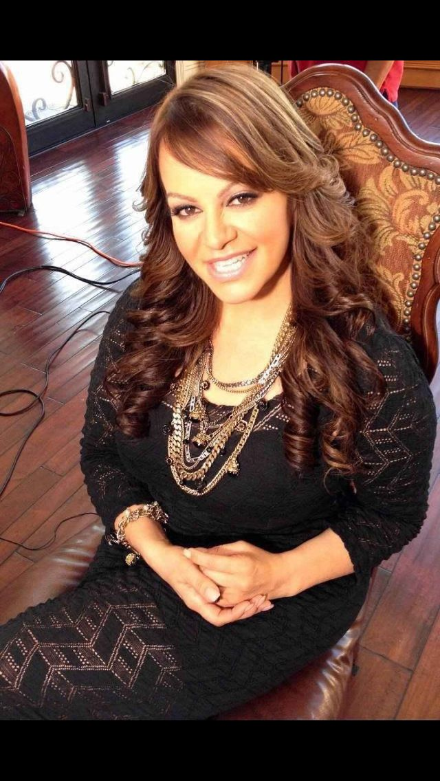 Jenni Rivera I cant believe she died but she is still the best and will never be dead in our memories :)