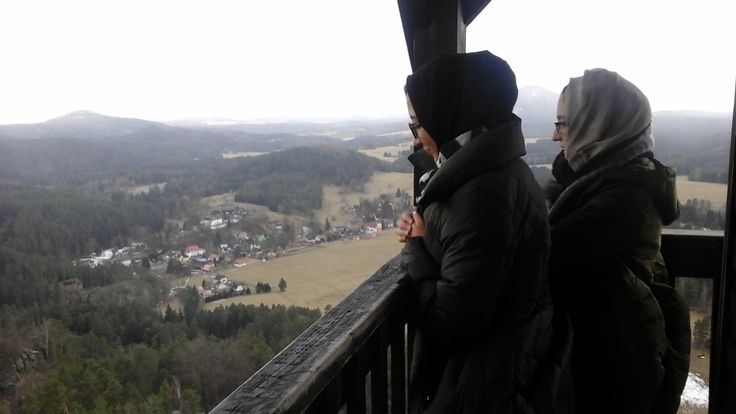 Jetrichovice - Bohemian Switzerland