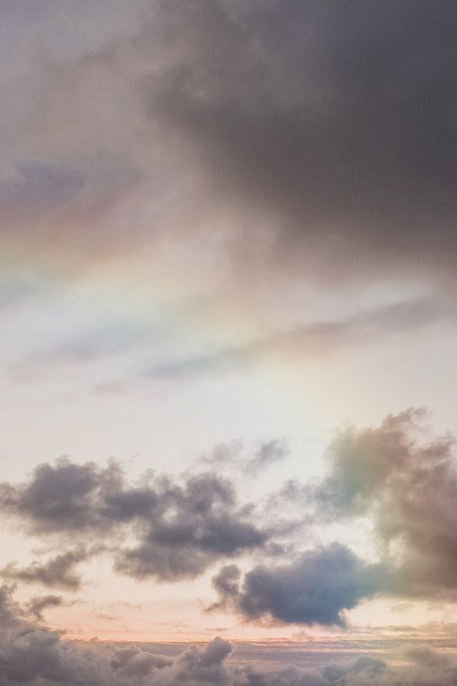 Pin By A L U R A On Jpg Aesthetic Backgrounds Clouds Background
