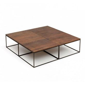 Roderick Vos Log Table