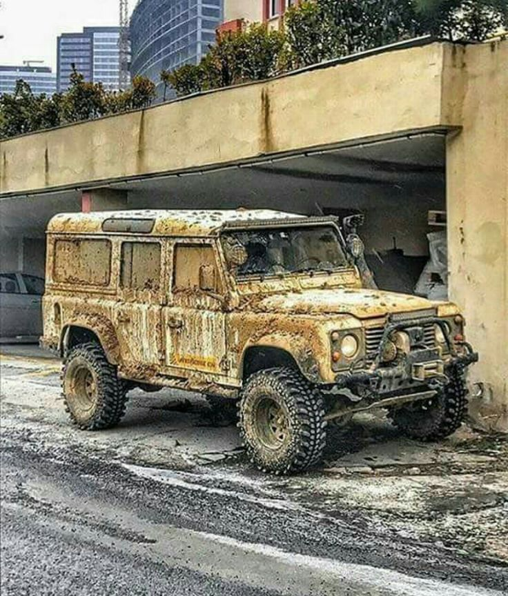 419 Best Land Rover Images On Pinterest: 1632 Best Land Rover Defender Images On Pinterest