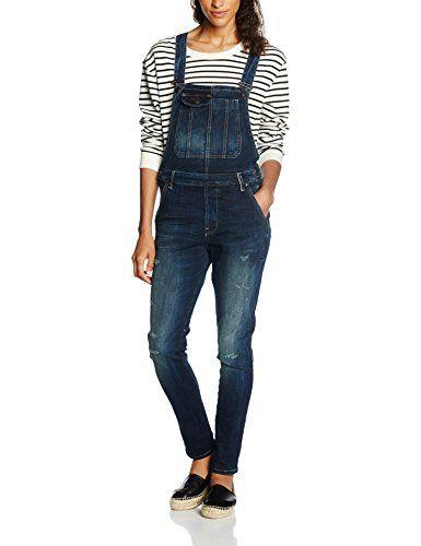 #LTB #Jeans #Damen #Latzhosen #Paula, #Blau #(Elio #Wash #1778), #34 #(Herstellergröße: #XS) LTB Jeans Damen Latzhosen Paula, Blau (Elio Wash 1778), 34 (Herstellergröße: XS), , , , , ,