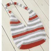 Knit Color Pop Bag