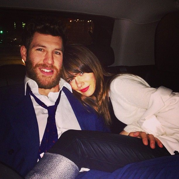 Wives and Girlfriends of NHL players: Brandon Prust & Maripier Morin