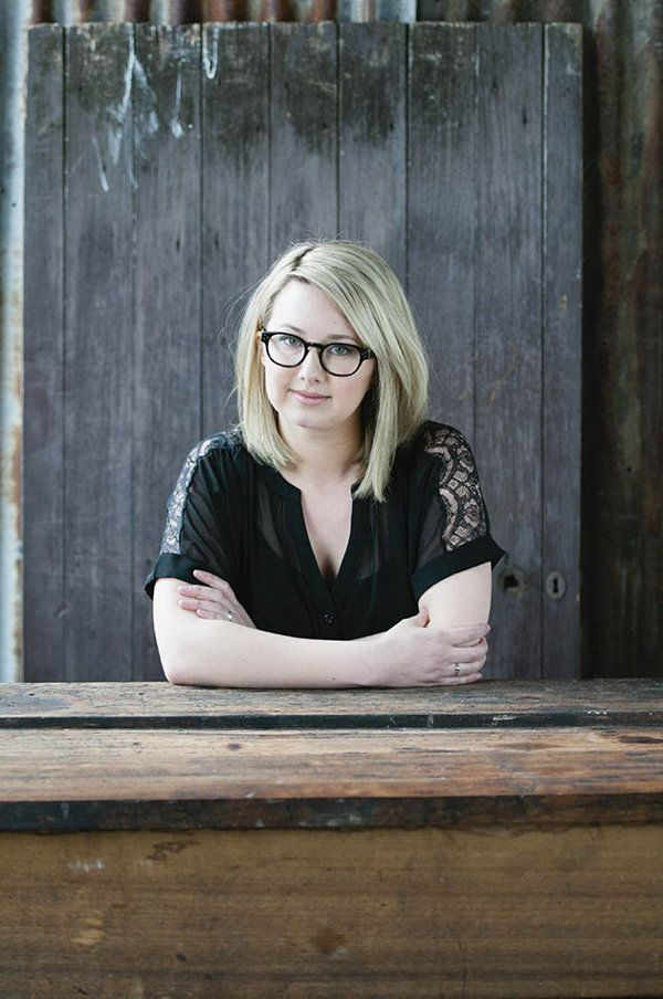 Hannah Kent: On Burial Rites, her first novel, and the imposter phenomenon - Yahoo! Lifestyle UK