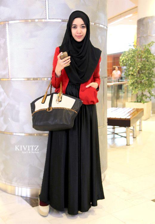 Kivitz Fitri Aulia Indonesia