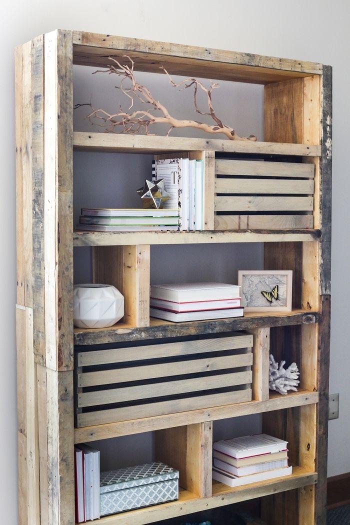47+ Fabriquer un meuble de rangement inspirations