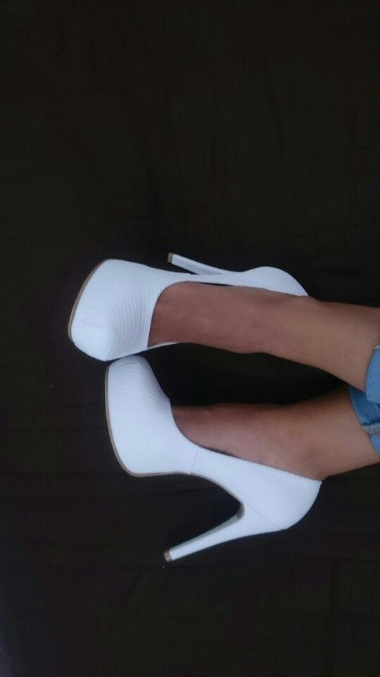 Hermosos blancos!!!