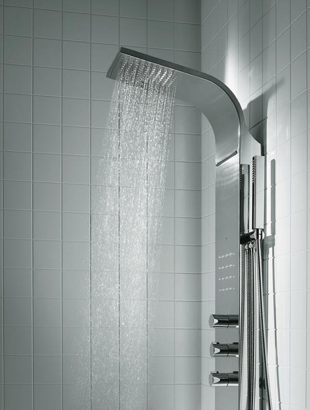 Revestir 2013: cozinhas e banheiros tecnológicos - Casa