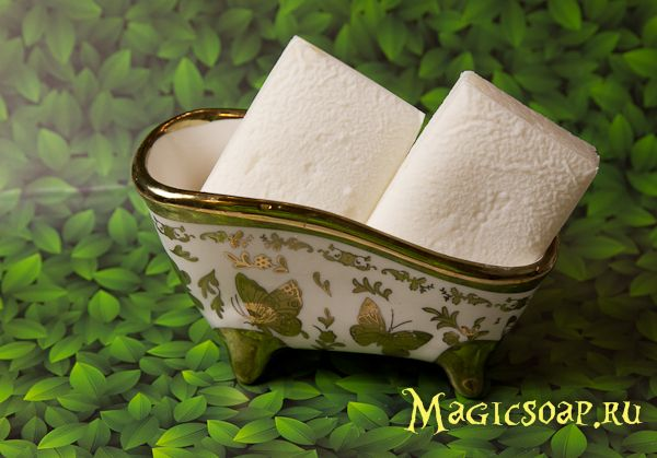 Большая весенняя уборка: хозяйственное мыло с нуля! (рецепт и мастер-класс) » Блог Волшебное мыло и прочие удовольствия