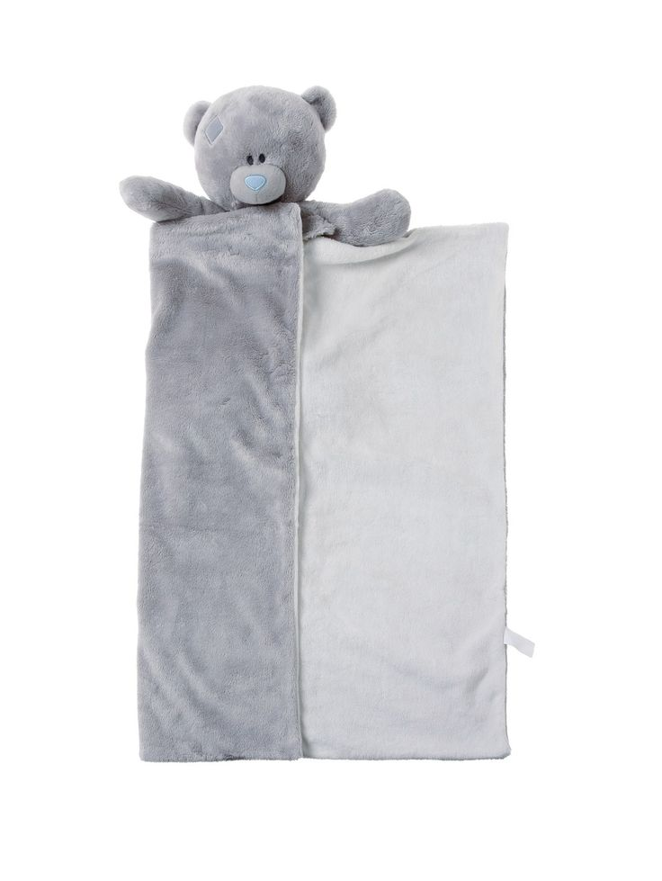 Tiny Tatty Teddy Me to You Foldable Blanket   woolworths.co.uk