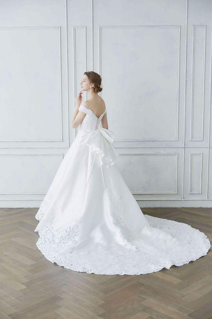 WEDDING DRESS / COLLECTION - innocently [イノセントリー]