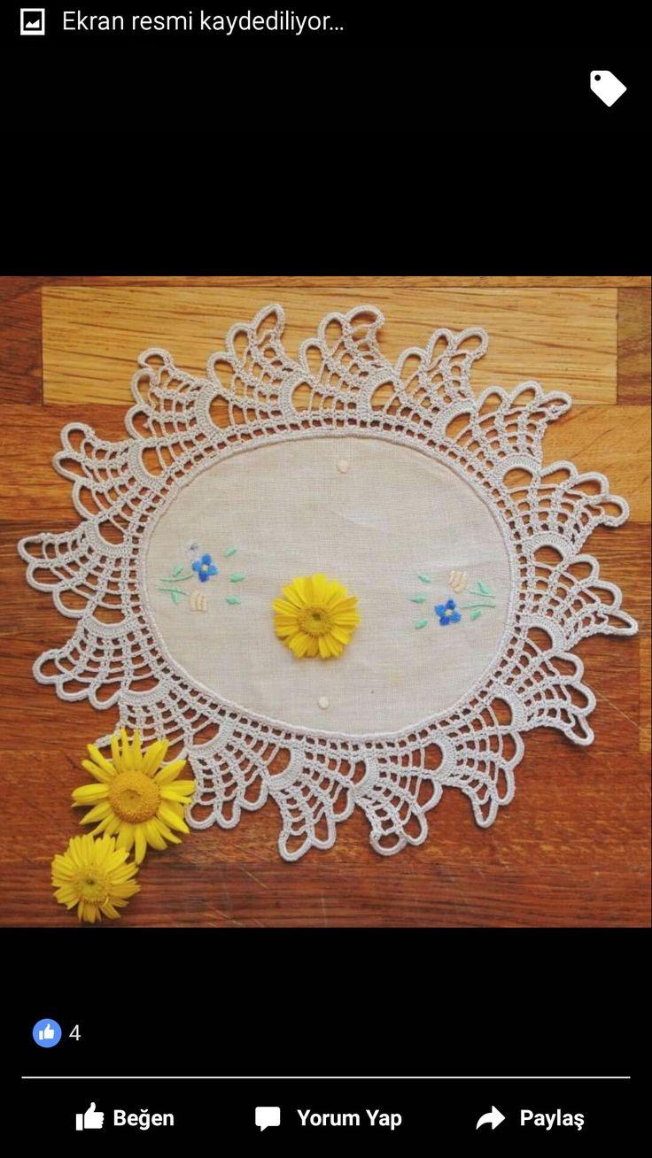 *** Crochet - inspiration