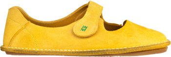 NF12 RESIN SUEDE CORN / FORMENTERA