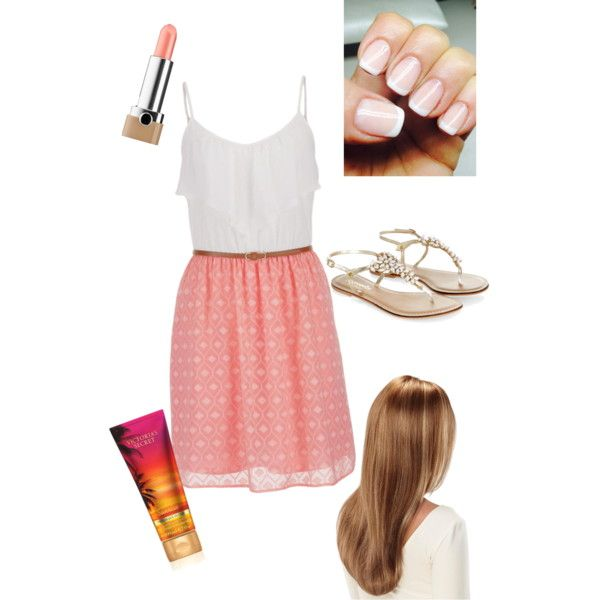 Untitled #21 by kayleer01 on Polyvore featuring polyvore, fashion, style, maurices, Monsoon and Marc Jacobs