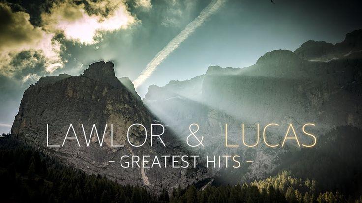 Lawlor & Lucas - Greatest Hits - VIDEO - http://mountain-bike-review.net/discount-mountain-bikes/lawlor-lucas-greatest-hits-video/ #mountainbike #mountain biking
