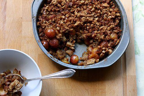 Cherry Cake Recipe Joy Of Baking: Best 20+ Brown Betty Ideas On Pinterest