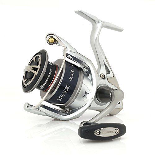 Shimano Stradic Spinning Reel | 100% Genuine STRADIC FK Fishing Reel //Price: $188.49 & FREE Shipping //     #fishing #fish #bass #bassfishing