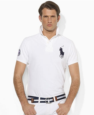 I need some Ralf Lauren in my wardrobe. Stylish MenPolo ...