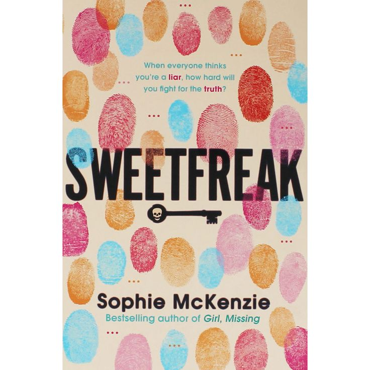 Buy Sweetfreak by Sophie McKenzie online from The Works. Visit now to browse our huge range of products at great prices.