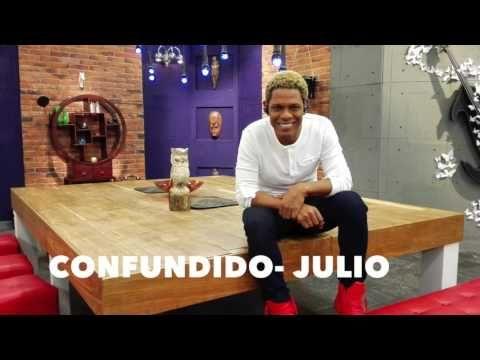 Confundido - Julio Cesar Meza - YouTube