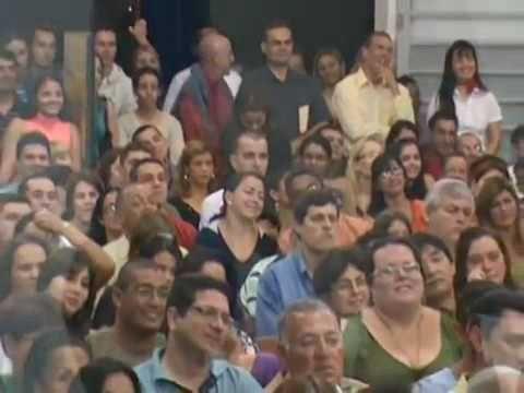 Pastor Cláudio Duarte 2007- Como derrotar um inimigo que  já lhe venceu!