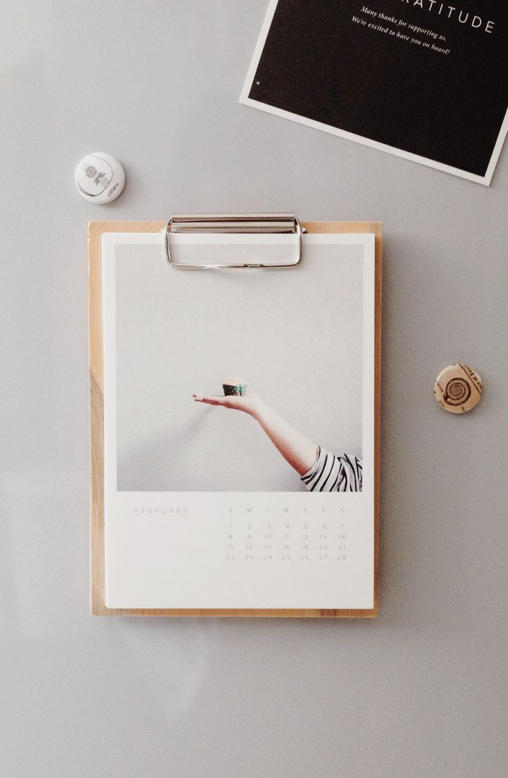 Instagrams → Wood Calendar / photo by @saicote | The @artifactuprsng iPhone App #brandambassador
