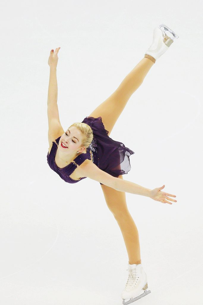 234 Best Gracie Gold & Carly Gold Images On Pinterest