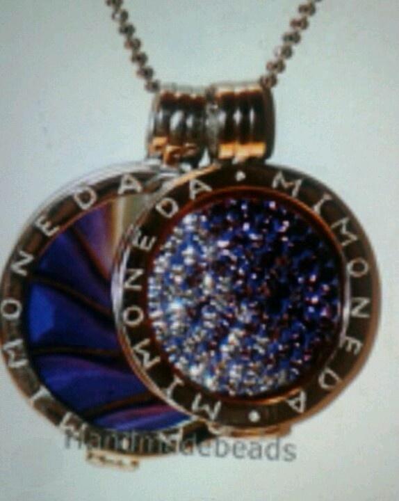 Mi moneda purple