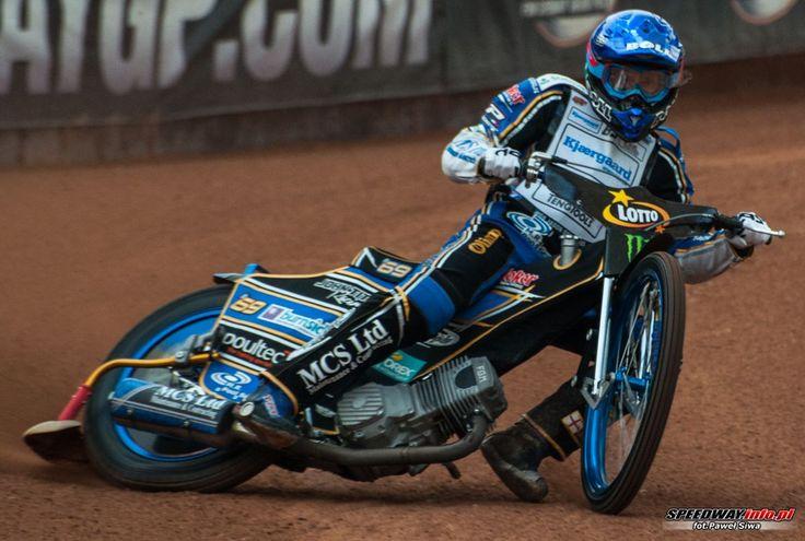 Jason Doyle-Grand Prix of Poland