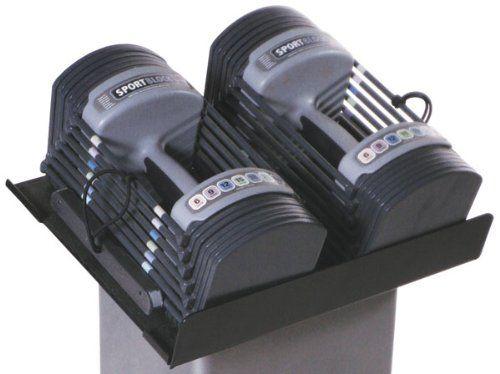 New Powerblock Sport 2.4 Adjustable Weights Dumbbells Set - 1-11kgs by Power Block http://adjustabledumbbell.info/product/new-powerblock-sport-2-4-adjustable-weights-dumbbells-set-1-11kgs-by-power-block/