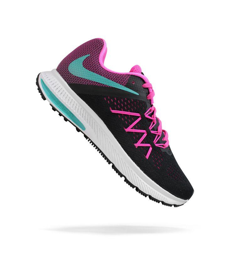 Nike Ζoom Winflo 3