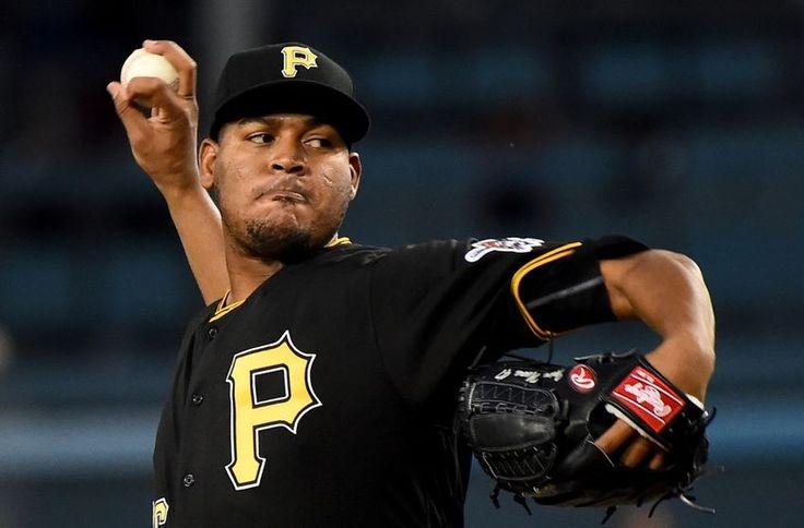 Pittsburgh Pirates Make Ivan Nova Signing Official