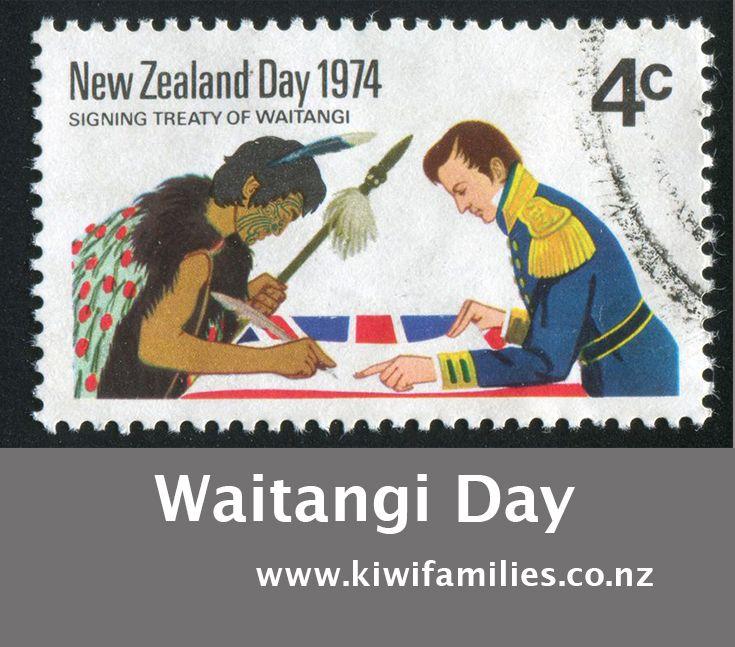essay about the treaty of waitangi