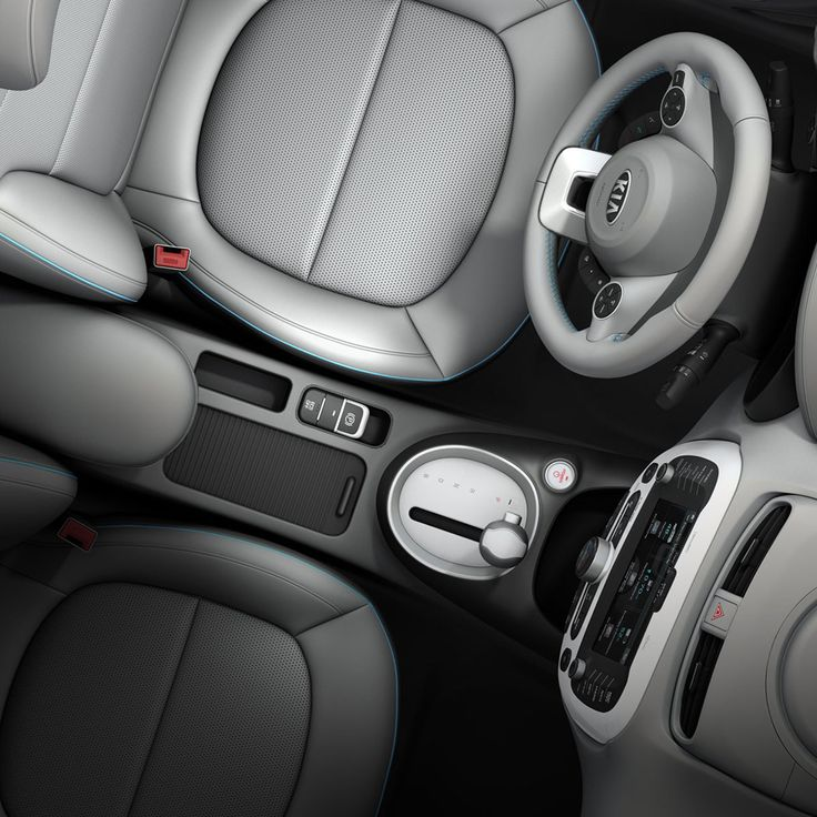 Comfort at unexpected levels. Kia Soul EV. http://www.kia.com/us/en/vehicle/soul-ev/2015/experience?story=hello&cid=socog