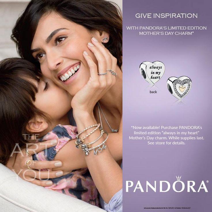 places that sell pandora bracelets