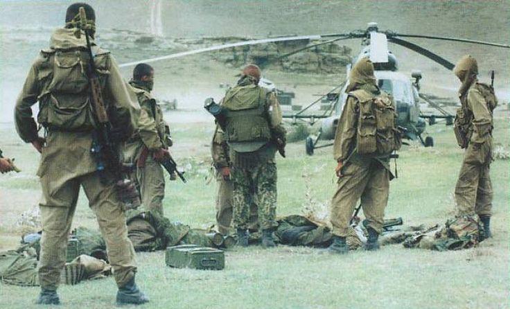 War of Dagestan - Google-haku