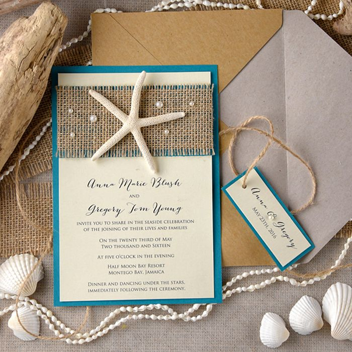 62 best G-l-a-m-o-r-o-u-s Wedding Invites images on Pinterest ...