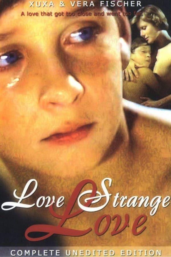 Love Strange Love 1982 Director By Walter Hugo Khouri Full Movies Online Free Streaming Movies Free Full Movies Online