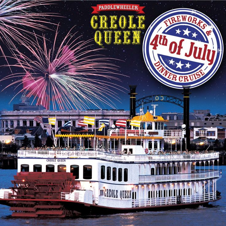 4th of july cruise baltimore