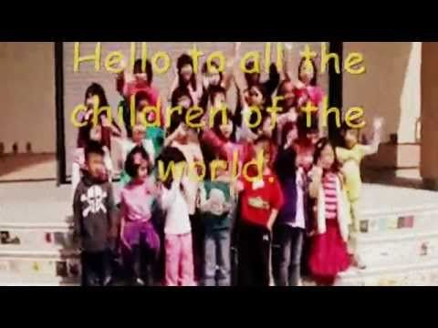 Welcome to the Rainbow Song - a multi-cultural, modern song, teaching children the correct colours of the rainbow in the correct order. An instrumental versi...
