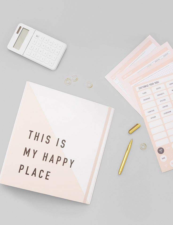 Be inspired to get organised for tax time with all the stationery, organisation folders and more you'll need to start a new budgeting system.