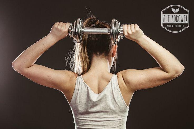 ALE ZDROWE - STYL ŻYCIA - 7 fitnesowych mitów, w które absolutnie nie powinniście wierzyć.
